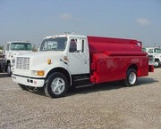 1992 INTERNATIONAL 4600 HEAVY DUTY