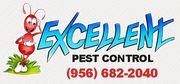 Pest Control McAllen,  TX